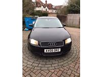 Audi A3 Diesel 1.9 With full service History