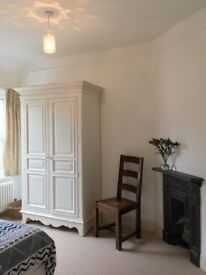 Comfortable, newly decorated double room to rent