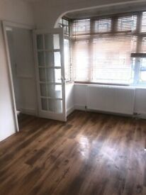 Lovely three 3 bed room house. DSS applicants with guarantor. To Rent. £1450 pcm. District Line