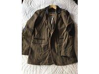 TopShop Tweed Jacket
