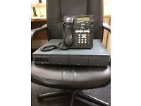 Avaya Desk phones x 5 & IP Office 500 v2