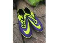 Nike Hypervenom Phelon UK 8