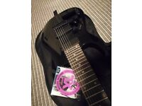 Ibanez RG8L - LEFT HANDED 8 string guitar