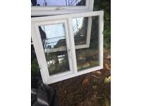 Upvc double glaze windows. Collection from Boreham, Chelmsford