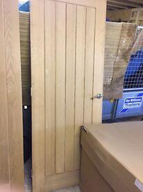 Magnet Trade Wooden door