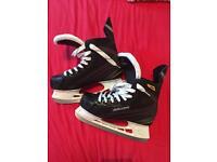 Ice skates uk size 5.5