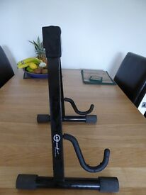 Electric Guitar Stand.