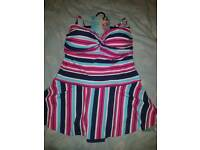 Tu tummy control swimsuit size 18 - brand new with tags