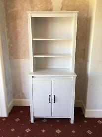 IKEA Sideboard and Bookshelf Unit