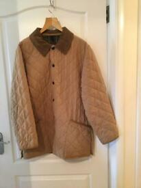 Barbour Eskdale jacket
