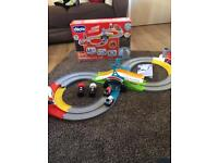 Chicco Ducati Multiplay Track