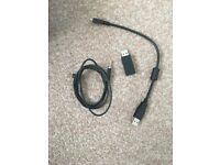 Play station wireless headset
