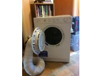Indiset tumble dryer free to a good home Now Sold!