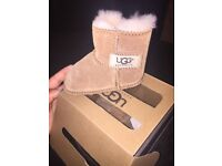 Baby ugg boots