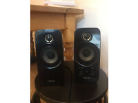 Creative Inspire T10 Multimedia Speakers