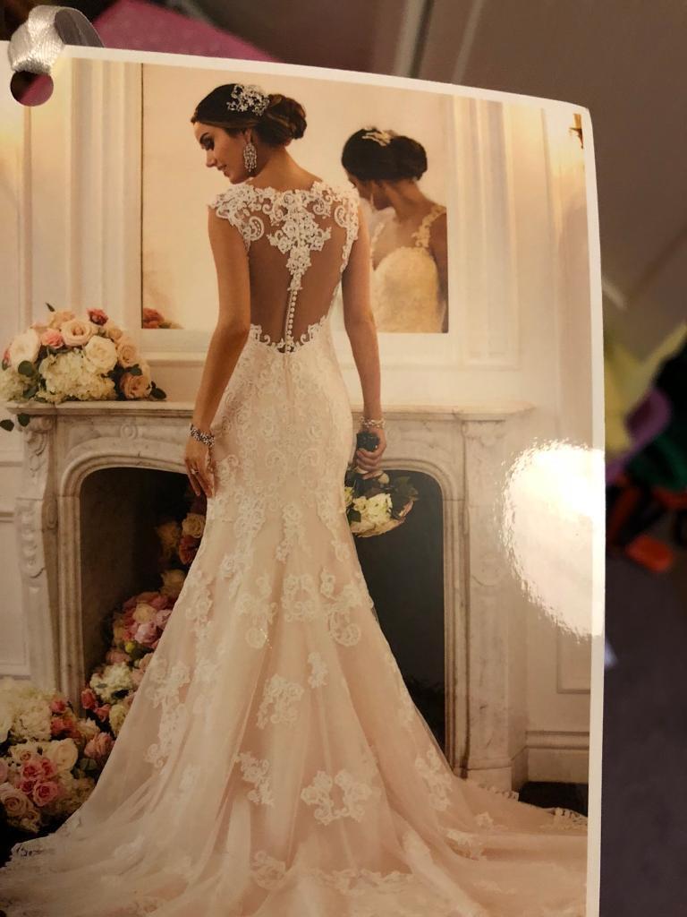 Stella York wedding dress | in Cramlington, Northumberland | Gumtree