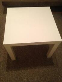 Coffee table 22 inch