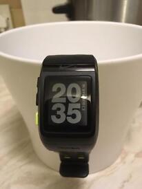 Nike+ TomTom Gps watch.