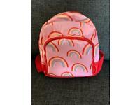 M&S mini rucksack