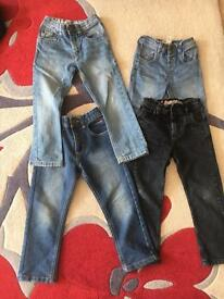 Boys 4-5 bundle all great condition