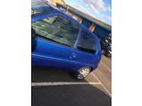 Saxo for sale need gone asap
