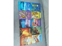 10 x Usborne Beginners Books Various Titles