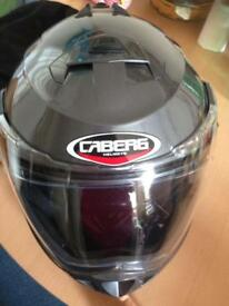 Motorcycle helmet size M brand new