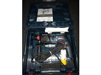 Sds 110volt Bosch drill brand new