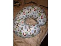 Nursing pillow £20