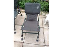 Terry Hearn Fishing Chair For Sale