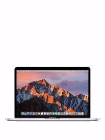 """Apple MacBook Air 13.3"""" Laptop, 256GB - MQD42B/A - 2017, Silver"""