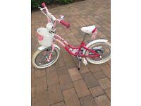 Girls Trek mystic bike