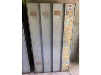 Metal Storage Locker Industrial/Office/Garage Storage
