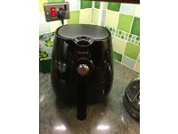 Phillips viva air fryer with rapid technology