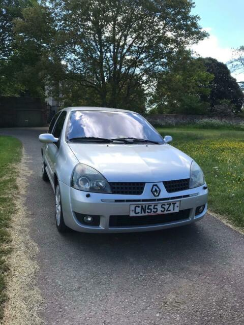Renault Clio sport 182 | in Stonehouse, Gloucestershire | Gumtree