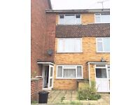 Goldex Lettings are proud to present this two bedroom flat in Rainham