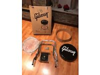 Gibson Drum Seat (Throne)