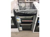 BRAND NEW BELLING 50CM GAS COOKER WITH OVEN GRILL