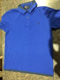 Fred perry polo shirt for sale
