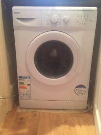 Used BEKO washing machine for sale