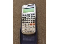 Calculator - Casio fx-991 ES Plus