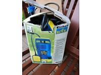Einhell water pump smp402-s