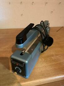 Heat sealer machine Lrg