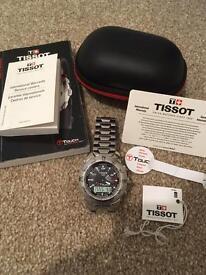 Tissot T Touch Titanium Genuine