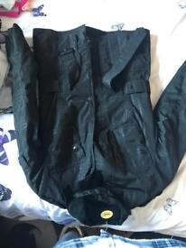 Genuine Barbour jacket