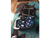 Mothercare my 4 pushchair