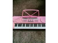Electric keyboard MK-4100A