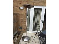 Garden Patio heater electric
