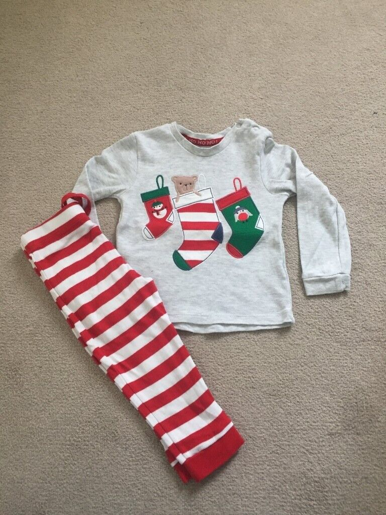 e77ca57d8 FF Christmas set - 18-24months | in Colchester, Essex | Gumtree