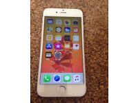 iPhone 6 128GB - Unlocked